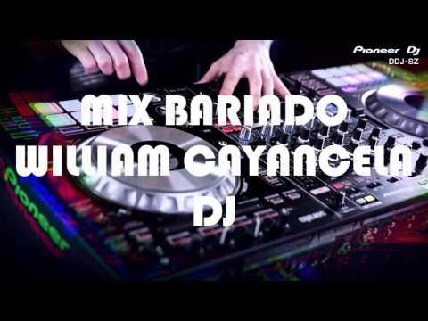 William CAYANCELA DJ