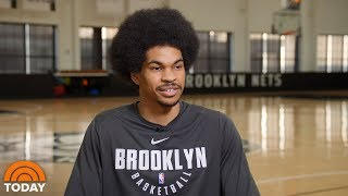 NBA Star <b>Jarrett Allen</b> Shares Passion For Tech With Students ...