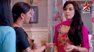 Mere Angne Mein What will happen when Shaantidevi and Riya s thoughts clash