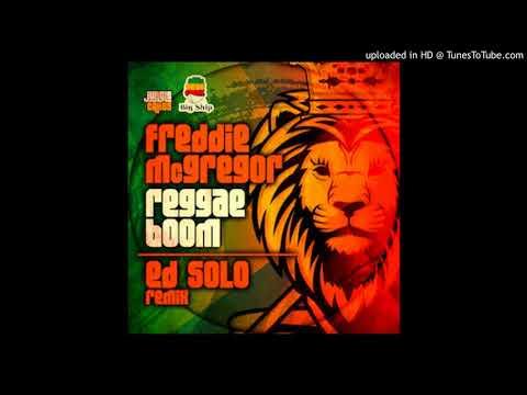 Freddie McGregor - Reggae Boom mp3 ke stažení