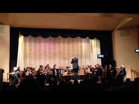 Chelyabinsk State Institute of Culture and Arts 12/18/2014