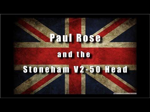 "Paul Rose - Stoneham V2-50 Pt 1 - ""clean channel"""