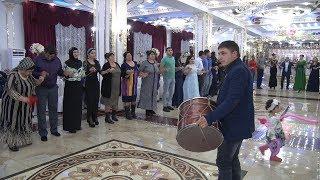 Азербайджанска Курдская Свадьба В Алматы Суннят Той