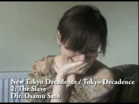movies similar to new tokyo decadence