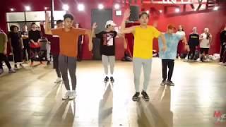 Filthy- Justin Timberlake | Alexander Chung Choreo | Sean Lew, Kenneth San Jose, Julian DeGuzman