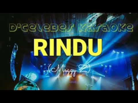 Karaoke Remix Rindu