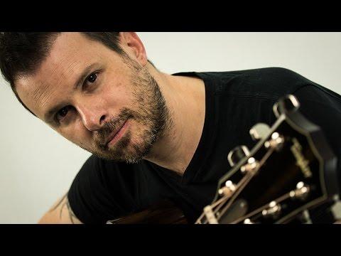 Alberto Lombardi - Roma nun fa' la stupida stasera | Acoustic Guitar Performance