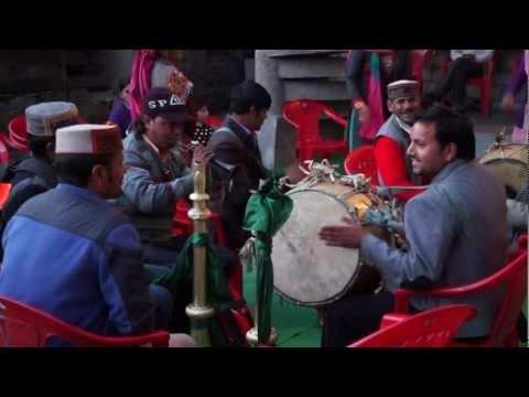 Indian Marriage, Kullu, Vashisht