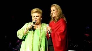 Paquita y su Hermana VIOLA   cantan juntas