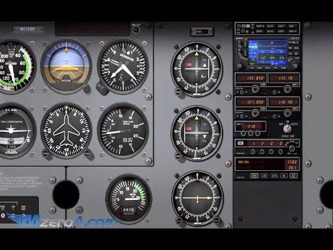 Understanding VOR Navigation - MzeroA Flight Training