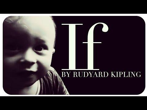 RUDYARD KIPLING -IF | THE MICHALAKS