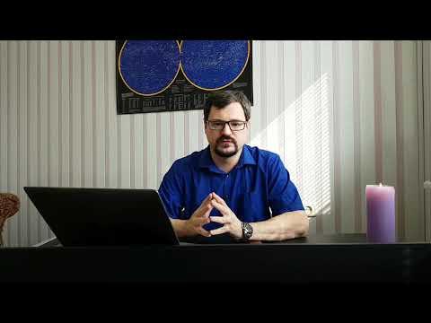 Астролог Игорь Никишин - Великое противостояние Марса и лунное затмение 27 июля 2018