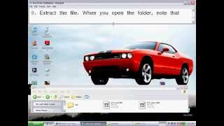 Test Drive Unlimited (TDU) Tutorials: How to Install Car Mods