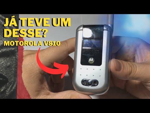 Motorola T720 (CDMA) Video clips - PhoneArena