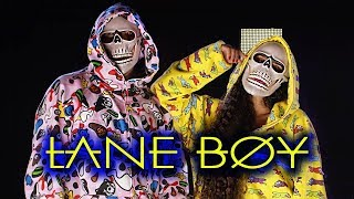 TWENTY ONE PILOTS - Lane Boy (Cover | Official Music Video)