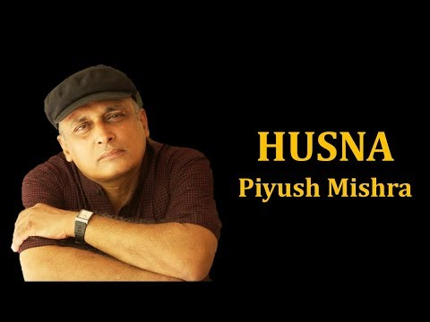 Husna - Hitesh Sonik ft. Piyush Mishra Lyrics [HINDI | ROM | ENG] | Coke Studio @ MTV Season 2