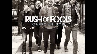 Rush Of Fools -  God Of My Salvation -  BRAND NEW SONG