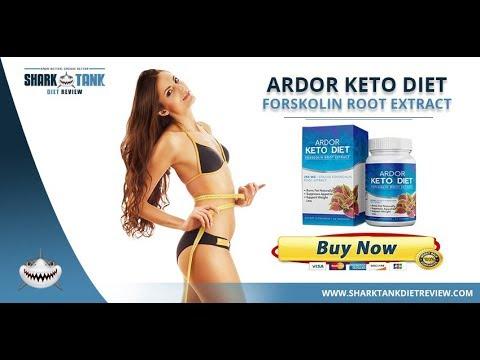 Ardor Keto Diet Reviews: Must Watch Shark Tank, Diet Pills & Scam Alert!