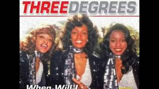 THE THREE DEGREES - When Will I See You Again (RUUD