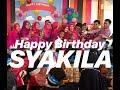 Syakila Birthday Party @ McDonalds Depok Indonesia 2018