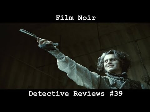 Detective Reviews #39 - Sweeney Todd: The Demon Barber of Fleet Street