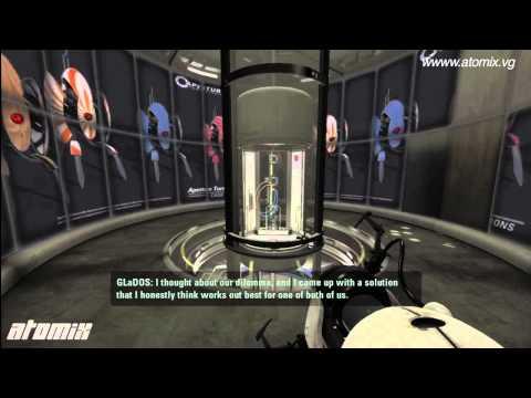 Video Reseña: Portal 2
