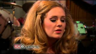 Download Adele singing 'Rolling in the deep' after Throat Surgery 480 MP3 song and Music Video