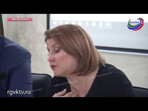 В Дагестане обсудили развитие в республике охотничьего, рыболовного и экологического туризма