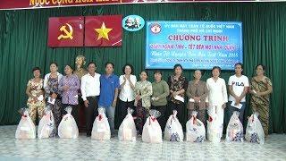 Nhiều hoạt động chăm lo Tết cho công nhân, người lao động nghèo tại TP. HCM, TT-Huế và Hải Dương