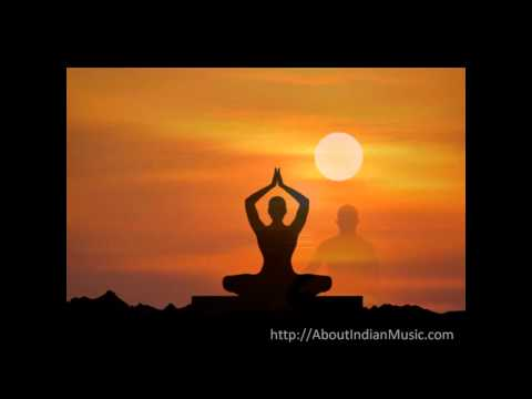 Music For Meditation - Indian Music - Indian bansuri - Flute - Ahir Bhairav