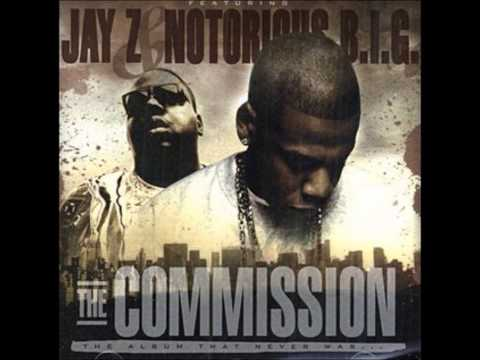 Jay-Z & The Notorious B.I.G. ft Big L - Young G's