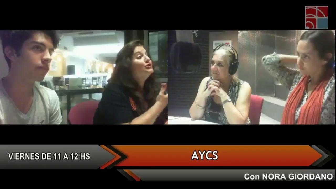 AyCS - Distintas miradas en educación -  09.03.18