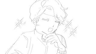 [좀비고] 1학년 C반으로 스노우 광고 패러디