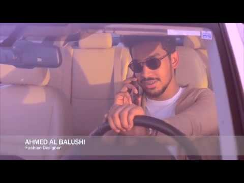 INFINITI Trailblazer - Ahmed Al Balushi