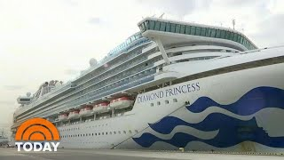 2 Diamond Princess Passengers Have Died From Coronavirus | TODAY