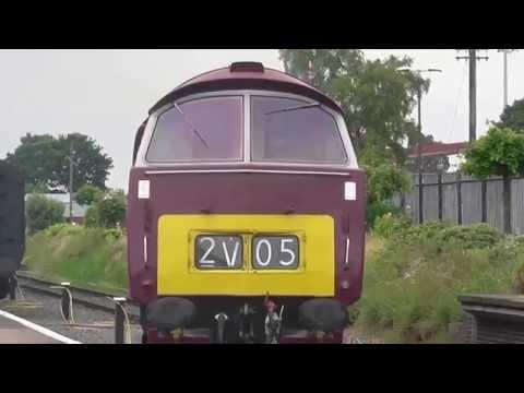 D1062 Western Courier part 2