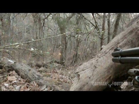 Gun Cam: 10 Yard Bonus Deer