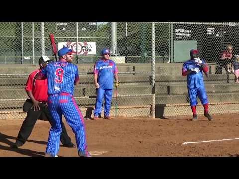 2019 USSSA Softball - Texas Legends Major - Championship Sunday Video Clips!