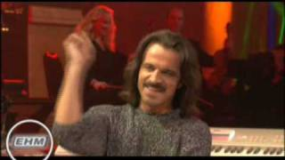 Yanni - Standing in Motion - Las Vegas 2006