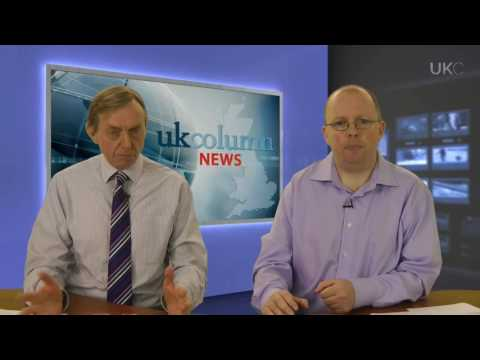 UK Column News 21st November 2016