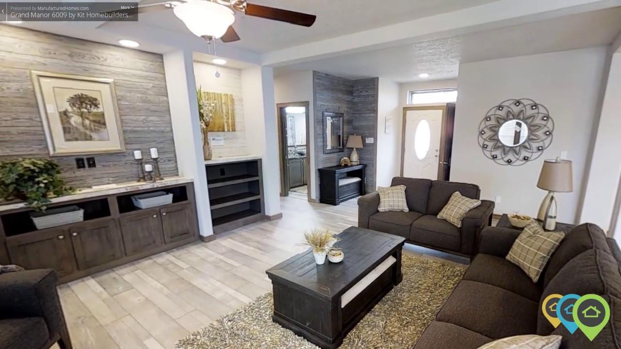 interior photos 3d home tour manufacturedhomes com kit homes grand