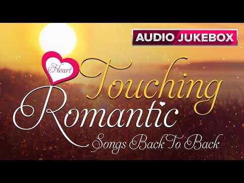 Heart Touching Romantic Audio Songs Back To Back | Eros Now