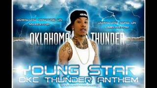 Young Star - OKC Thunder Anthem