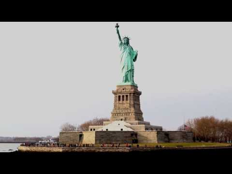 Travel Video - New York & Washington D.C. - America/U.S.A