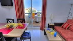 Location vacances Port Barcarès : Résidence Goelia 3* Le Grand Bleu à Port Barcarès