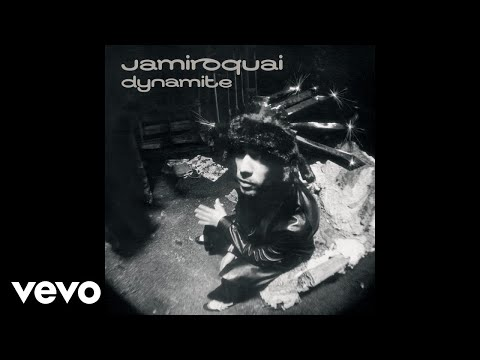 Jamiroquai - Loveblind (Audio)