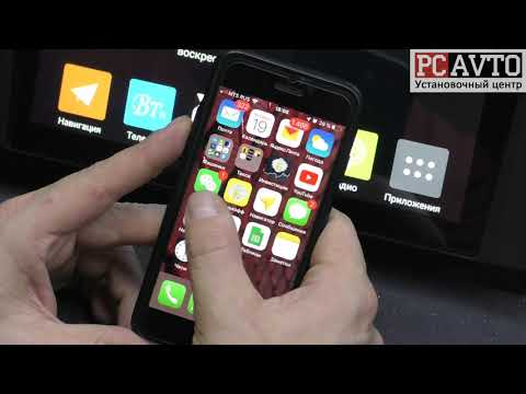 KIA OPTIMA  обзор штатной магнитолы на Android Vomi ST2696-TS9