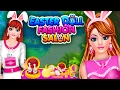 Easter doll fashion salon - Free Game