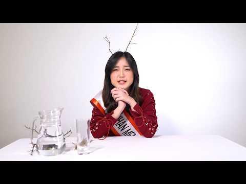 Sinka Juliani (Team J) - Pemilihan Member Single Ke-20 JKT48