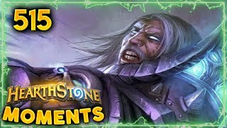Never EVER BM!! (Except against pirates, jades, exodia...) | Hearthstone Daily Moments Ep. 515